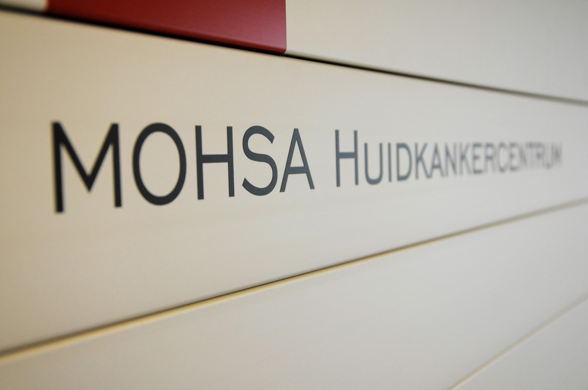 MohsA - MohsA Huidcentrum