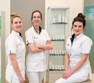 Verwijzingen cosmetische zorg - MohsA Huidcentrum