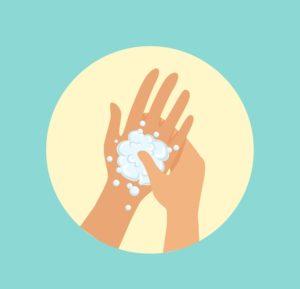Tips voor zorgpersoneel: Wat te doen bij droge handen of handeczeem?, 8-4-2020