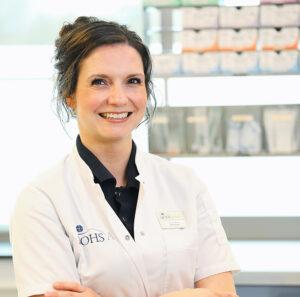 Dr. Hendriks - MohsA Huidcentrum
